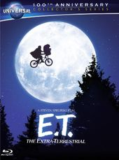 E.T. The Extra-Terrestrial (Universal 100th