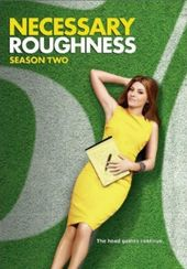 Necessary Roughness - Season 2 (4-DVD)