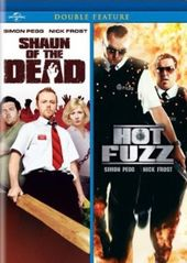 Shaun of the Dead / Hot Fuzz (2-DVD)