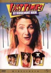 Fast Times at Ridgemont High (Widescreen