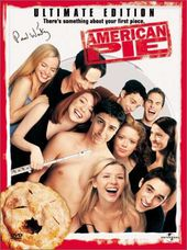 American Pie (Ultimate Edition) (2-DVD)