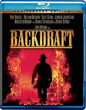 Backdraft (Blu-ray, Anniversary Edition)