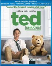Ted (Blu-ray + DVD)