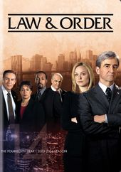 Law & Order - Year 14 (6-DVD)