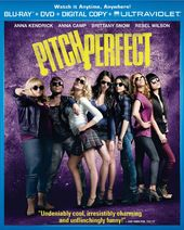 Pitch Perfect (Blu-ray + DVD)