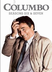 Columbo - Seasons 6 & 7 (3-DVD)