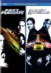 The Fast and the Furious / 2 Fast 2 Furious