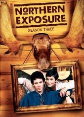 Northern Exposure - Complete 3rd Season (6-DVD)