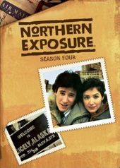 Northern Exposure - Complete 4th Season (6-DVD)