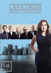 Law & Order: Special Victims Unit - Year 14