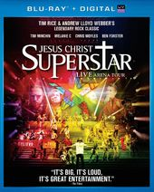 Jesus Christ Superstar: Live Arena Tour (Blu-ray)