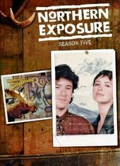 Northern Exposure - Complete 5th Season (5-DVD)
