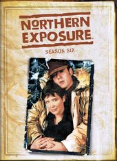 Northern Exposure - Complete 6th Season (5-DVD)