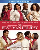 The Best Man Holiday (Blu-ray + DVD)