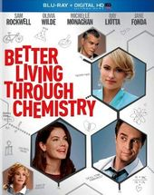 Better Living Through Chemistry (Blu-ray)