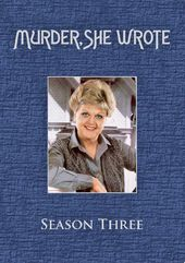 Murder, She Wrote - Season 3 (6-DVD)