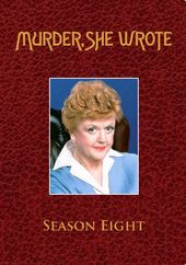 Murder, She Wrote - Season 8 (5-DVD)