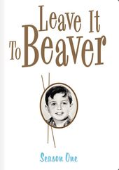 Leave It to Beaver - Complete 1st Season (6-DVD)