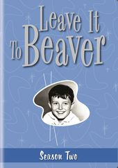 Leave It to Beaver - Complete 2nd Season (6-DVD)