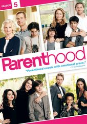 Parenthood - Season 5 (5-DVD)