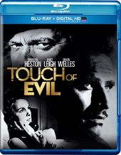 Touch of Evil (Blu-ray)