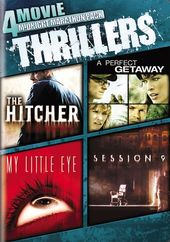 Midnight Marathon Pack: Thrillers