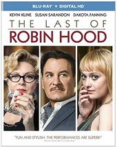 The Last of Robin Hood (Blu-ray)