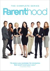 Parenthood - Complete Series (23-DVD)