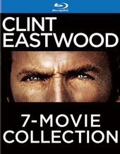 Clint Eastwood - Universal Pictures 7-Movie