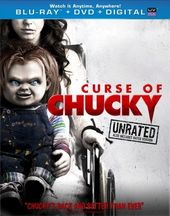 Curse of Chucky (Blu-ray + DVD)