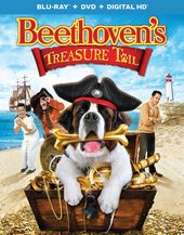 Beethoven's Treasure Tail (Blu-ray + DVD)