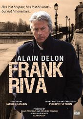 Frank Riva - Complete Series (3-DVD)