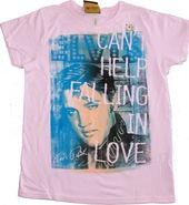 Elvis Presley - Falling In Love - T-Shirt