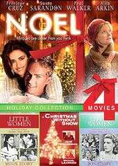 Noel / Meg's Story / A Christmas Without Snow /