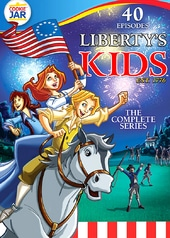 Liberty's Kids - Complete Series (4-DVD)