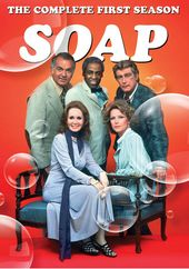 Soap - Complete 1st Season (2-DVD)