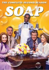 Soap - Complete 2nd Season (2-DVD)