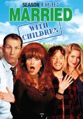 Married... With Children - Season 8 (2-DVD)