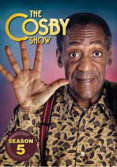 The Cosby Show - Season 5 (2-DVD)