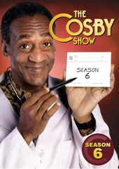 The Cosby Show - Season 6 (2-DVD)