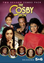 The Cosby Show - Seasons 5 & 6 (4-DVD)