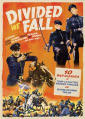 Divided We Fall: 10 Civil War Movies (3-DVD)