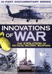 Innovations of War: The Evolution of Tactical
