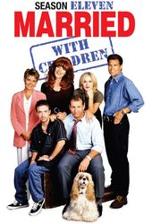 Married... With Children - Season 11 (2-DVD)