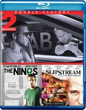 The Nines / Slipstream (Blu-ray)