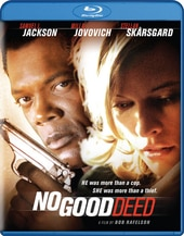 No Good Deed (Blu-ray)