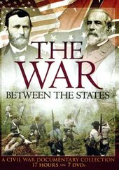 Civil War: The War Between the States (7-DVD)