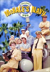 McHale's Navy - Season 2 (5-DVD)