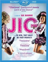 Jig (Blu-ray + DVD)
