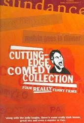 Sundance Cutting-Edge Comedy Collection (4-DVD